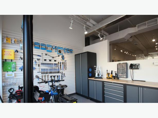 Experienced Bicycle Mechanic Required