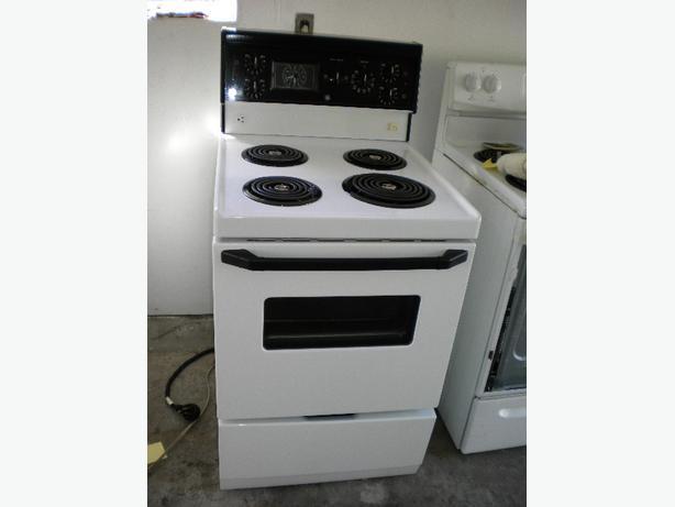 ge apartment size manual clean stove victoria city victoria