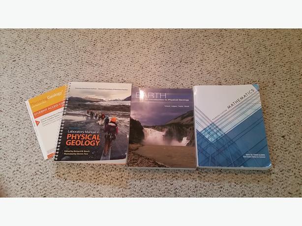 Pearson Geos Laboratory Manual