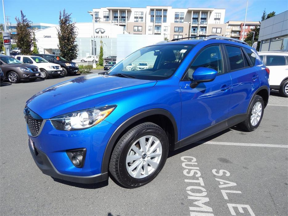 2014 Mazda Cx 5 Gx Fwd Manual Victoria City Victoria
