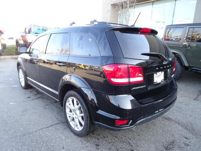 2014 dodge journey sxt w 3rd row seats 8 4 touchscreen media outside victoria victoria. Black Bedroom Furniture Sets. Home Design Ideas