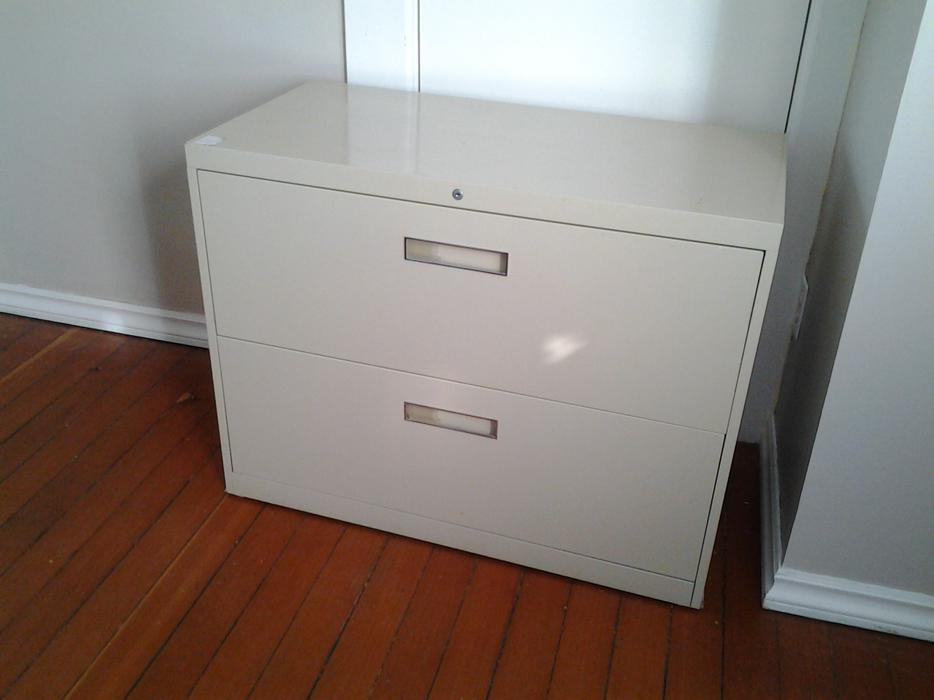 Filing cabinet home or office victoria city victoria for Kitchen cabinets kamloops