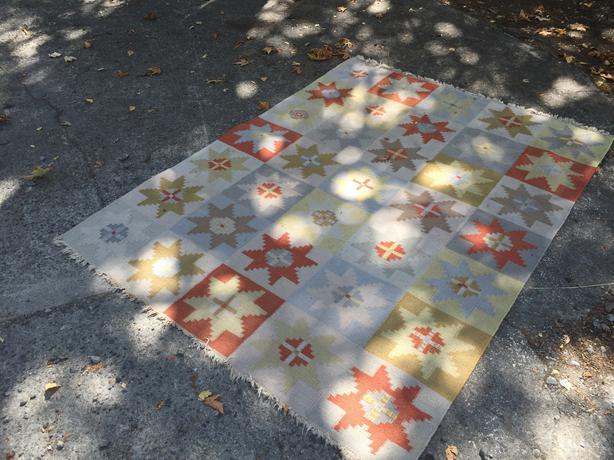 log in needed 40 area rug aztec ikea