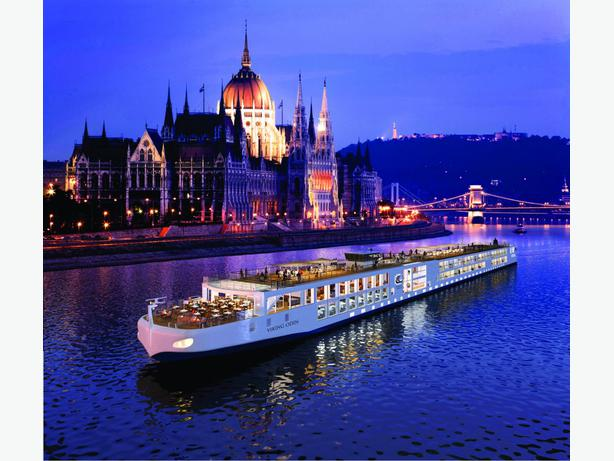 2 For 1 Viking River Cruises In Europe 2016 With 1000