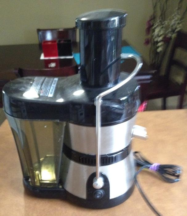 Jack LaLannes POWER JUICER Prestige victoria City, victoria - MOBILE