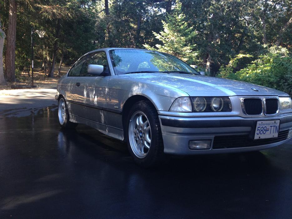 South Shore BMW >> 1998 BMW 328is West Shore: Langford,Colwood,Metchosin,Highlands, Victoria - MOBILE