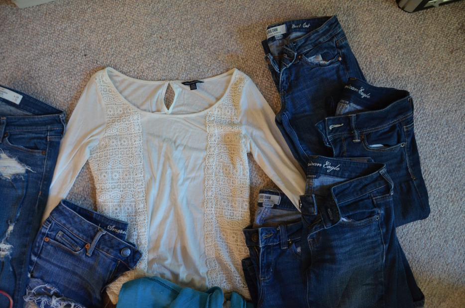 Courtenay Brand Clothing