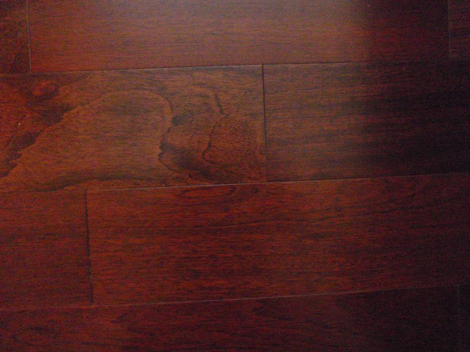 Brazilian cherry engineered wood flooring central nanaimo for Hardwood flooring york region