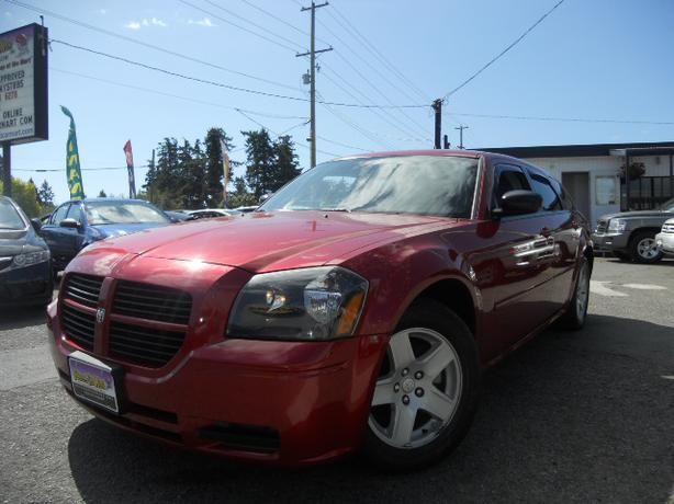 2005 dodge magnum sxt west shore langford colwood. Black Bedroom Furniture Sets. Home Design Ideas