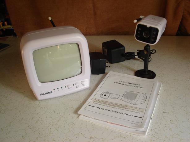 baby video monitor duncan cowichan. Black Bedroom Furniture Sets. Home Design Ideas