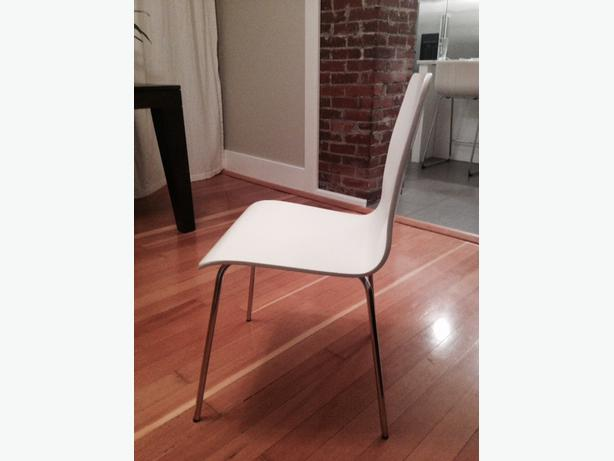 Dining chairs victoria city