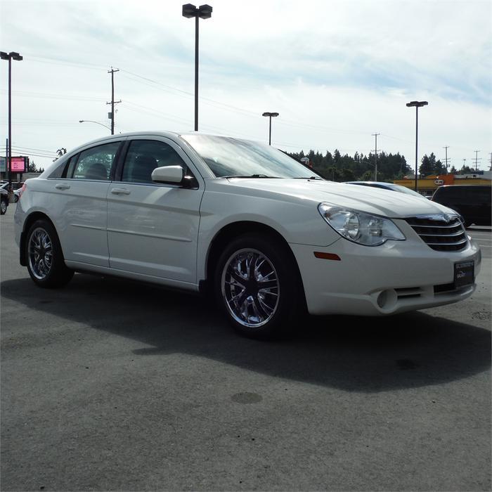 2008 Chrysler Sebring Touring Alloy Bluetooth Prem Audio