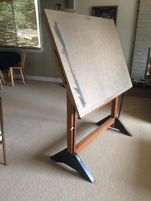 Drafting Table Edmonton Drafting Table Buy Sell Items  : 48665689934 from artofarchitect.com size 525 x 700 jpeg 54kB