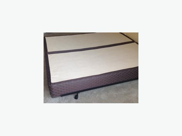 King Size Box Spring Campbell River Campbell River Mobile
