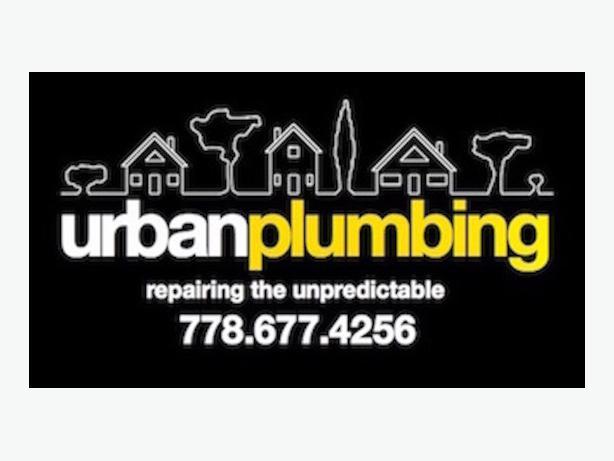 Urbanplumbing Repairing The Unpredictable Victoria City