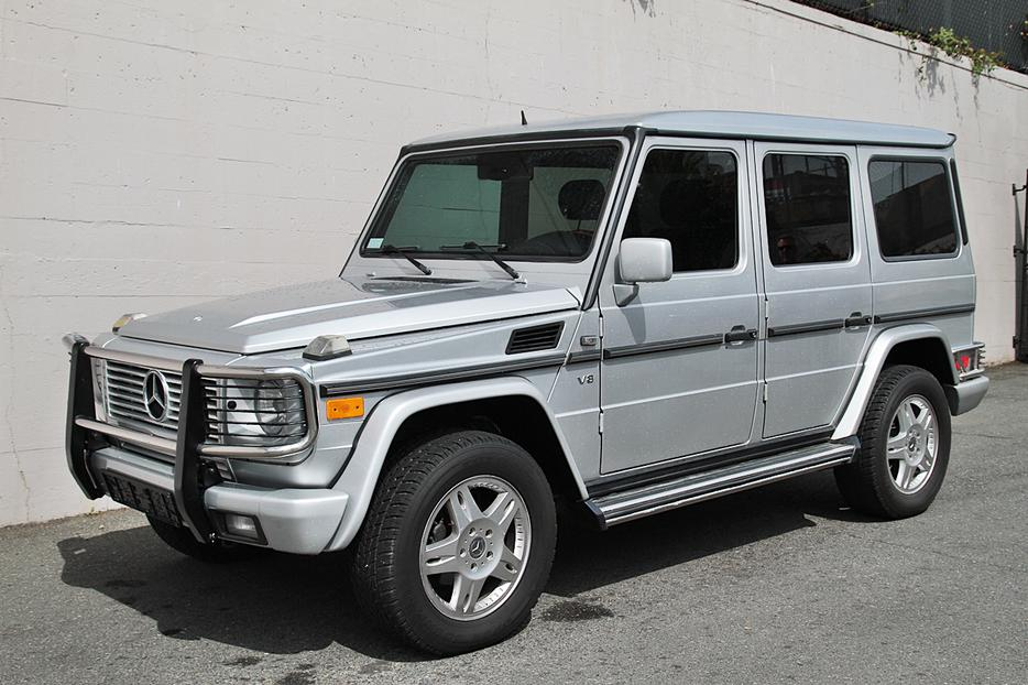 mercedes benz g500 outside comox valley courtenay comox. Black Bedroom Furniture Sets. Home Design Ideas