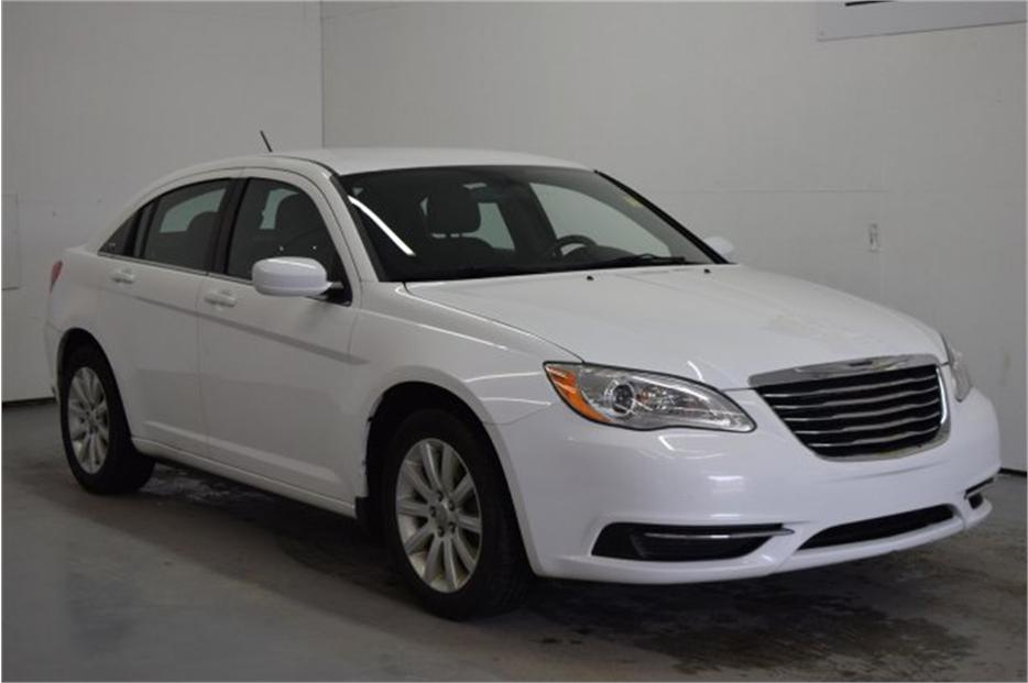 2011 Chrysler 200 Lx Other South Saskatchewan Location Regina