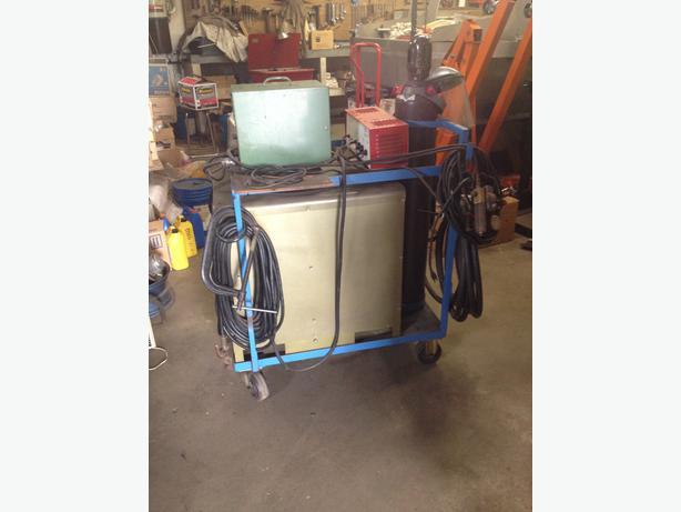 Used Tig Welder For Sale Bc >> Hobart Welder Campbell River, Comox Valley - MOBILE