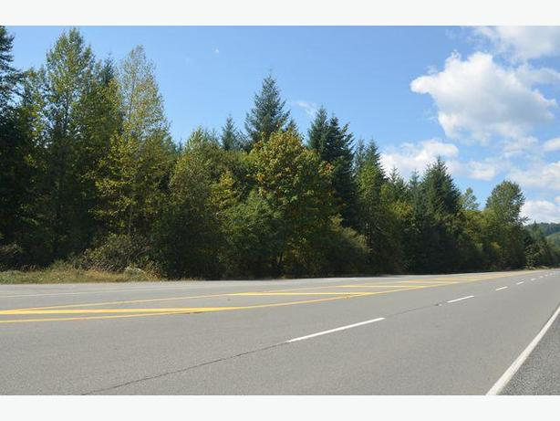 195+/- ACRE DEVELOPMENT OPPORTUNITY WEST OF DUNCAN - LOT A PALDI ROAD