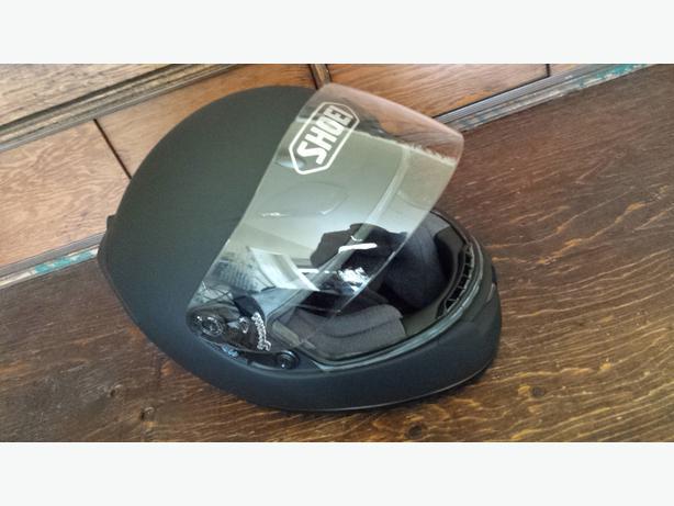 shoei rf1000 motorcycle helmet new south nanaimo nanaimo