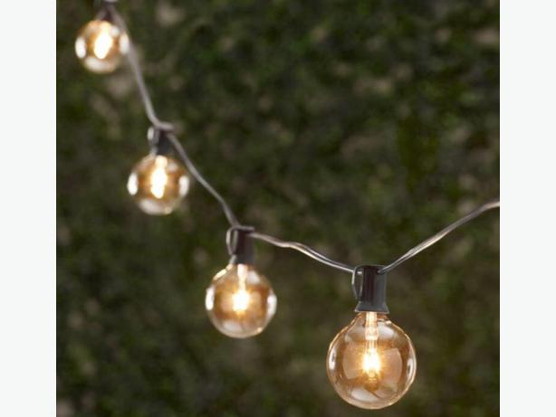 String Lights Kamloops : napa style string lights Victoria City, Victoria