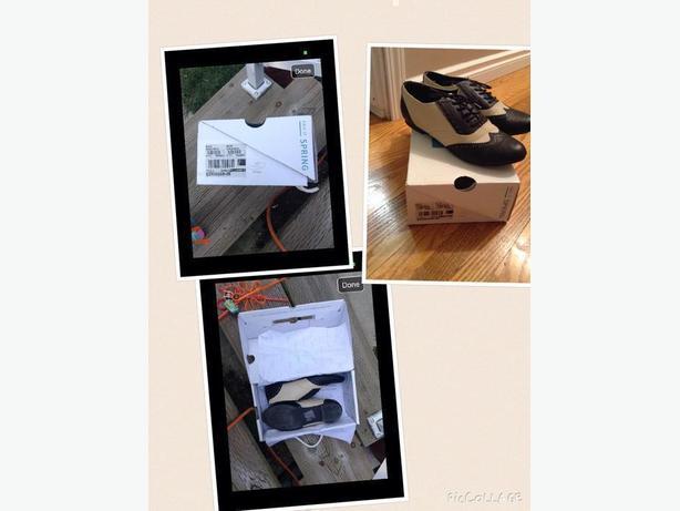 Sorvagurs Dance shoes