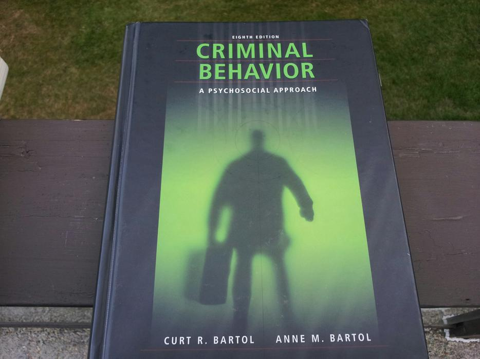 the different approaches to the origins of criminal behavior in criminology Nature versus nurture by an early text on the beginnings of the biosocial theory and approach to causes of criminal behavior history of criminology.