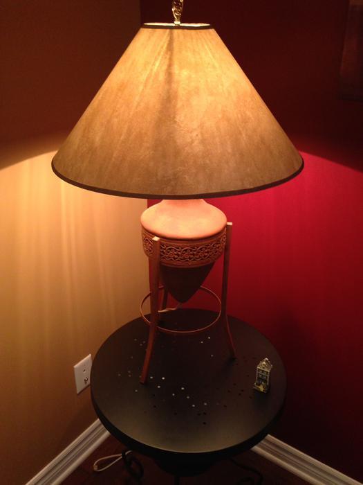 2 Lamps Osgoode, Ottawa