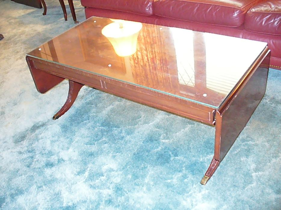 Coffee Table Used Nanaimo Mahogany Coffee Table Duncan Phyfe In Duncan Outside Nanaimo Nanaimo
