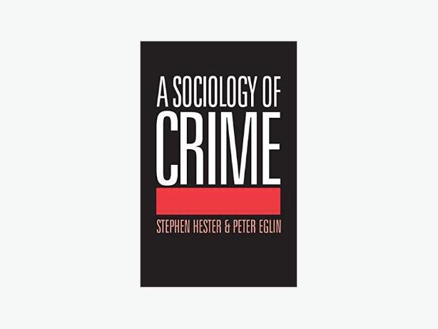 sociologists view on crime There is a rich intellectual history to the sociological study of crime and punishment that encompasses multiple and interrelated traditions some of these traditions trace their roots to the european social theorists of the nineteenth century, particularly emile durkheim, max weber, and karl marx.