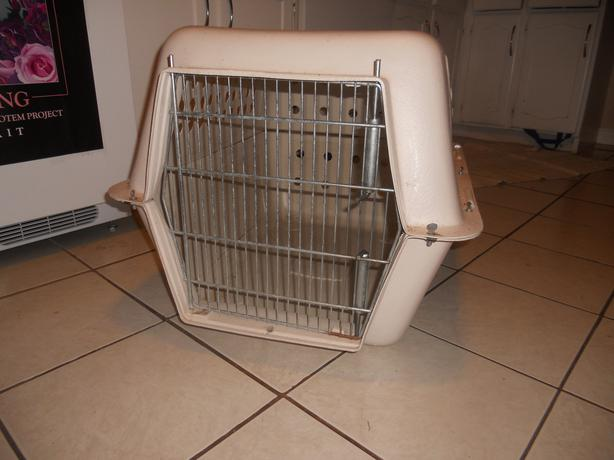 medium sized dog crate victoria city victoria With medium size dog crate