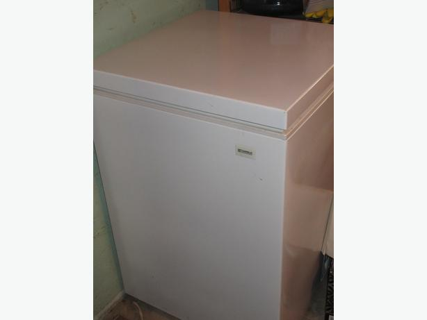 Kenmore chest freezer Victoria City, Victoria