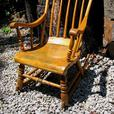 Little Rocking Chairs / Rockers for Little Folks who Rock