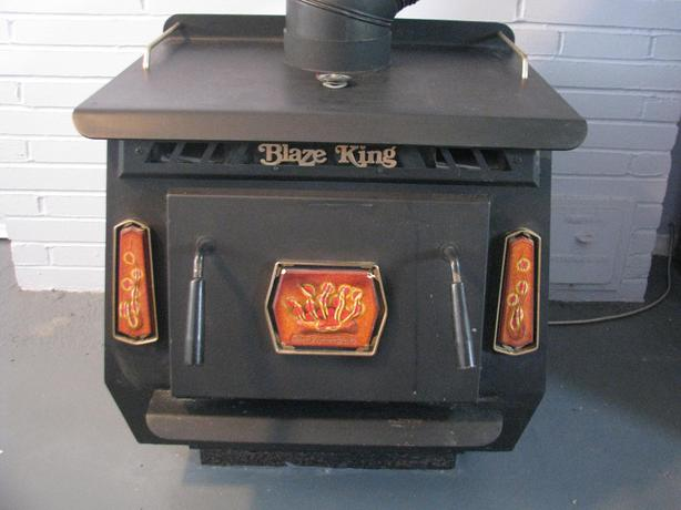 Blaze King Wood Stoves WB Designs - Blaze King Wood Stove Parts WB Designs