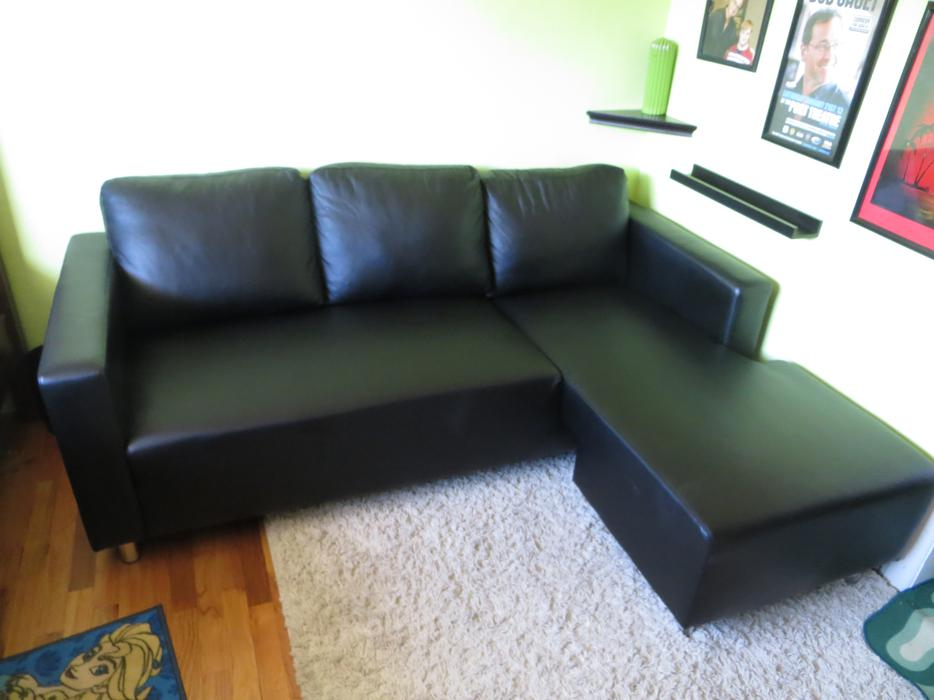 Jysk chaise lounger couch central nanaimo nanaimo mobile for Chaise jysk