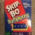 Skip-Bo Breakers Game