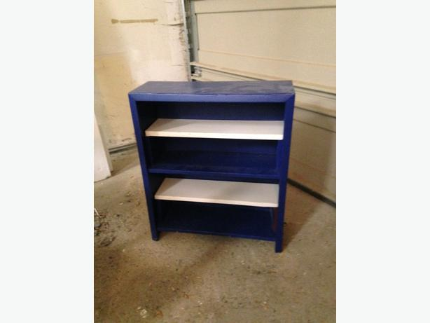 4 Shelf Small Bookcase Rural Regina Regina