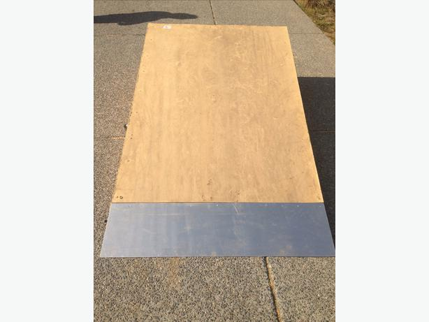 how to build a kicker ramp