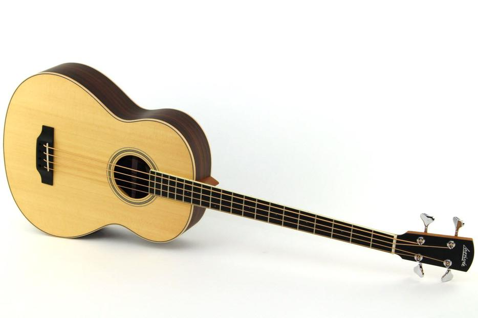 Larrivee Acoustic Bass Guitar B 03re Fs Or Trade For