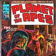 PLANET OF THE APES MAGAZINE (#1-29) (Complete 29 issue set) - Marvel / 1974