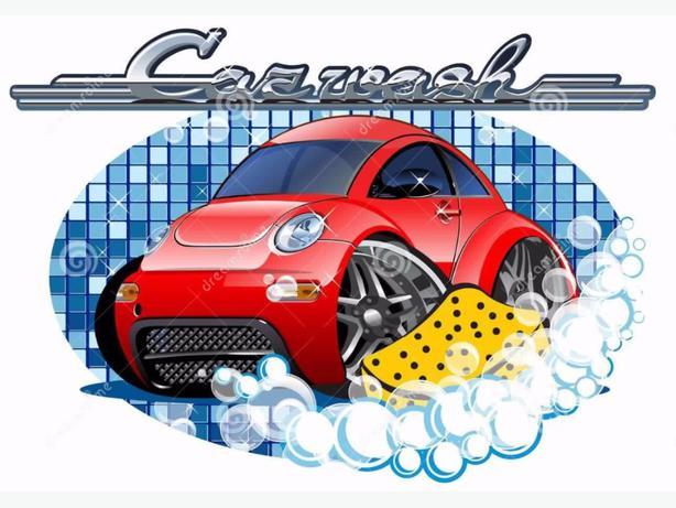 Car Wash Terrace Bc