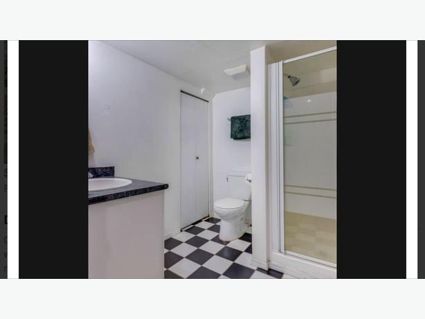 One Bedroom Basement Suite In Gorge And Tillicum Area Available Oct 1 Saanich Victoria Mobile