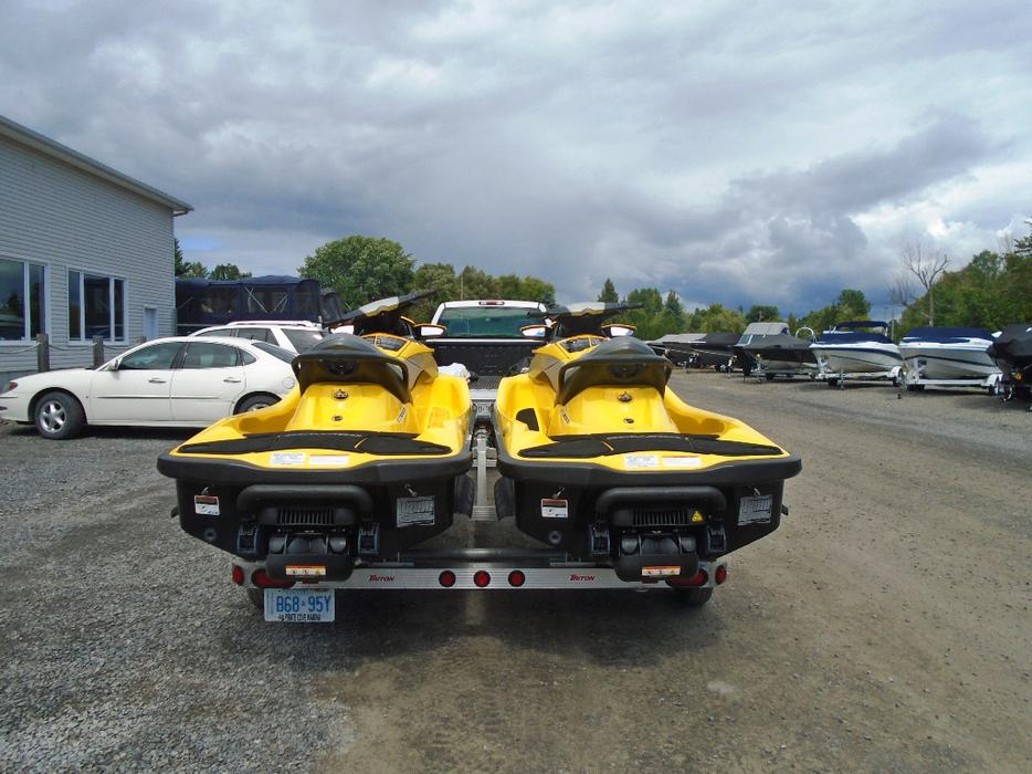 Sylvan Beach Jet Ski Rental