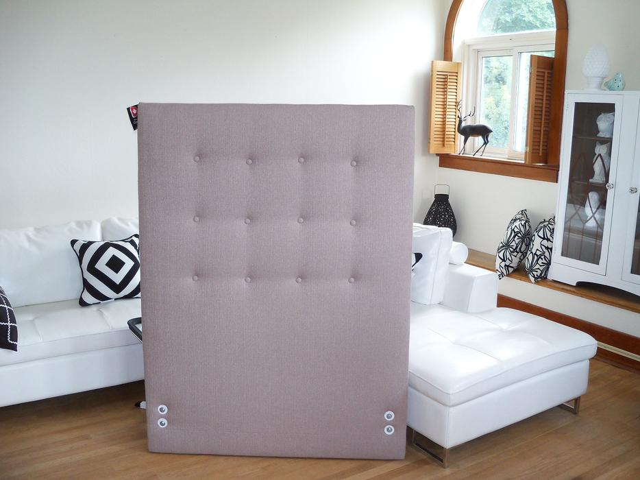 Homesense Stylish Upholstered Headboard Can Deliver Rideau Township Ottawa Mobile