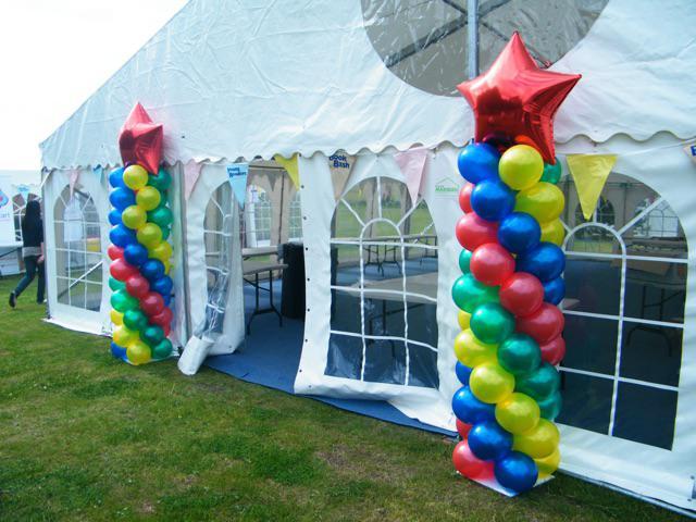 Event decorating west carleton ottawa