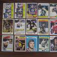 1970's/'80's Superstars- Gretzky, Messier, Lemieux, Howe, Hull, Plante, etc