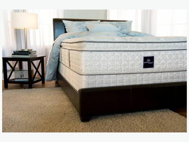 Luxury Hotel King Size Mattress Brand New Abbotsford Fraser Valley