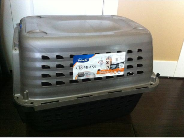 Petmate Compass Dog Carrier/Crate