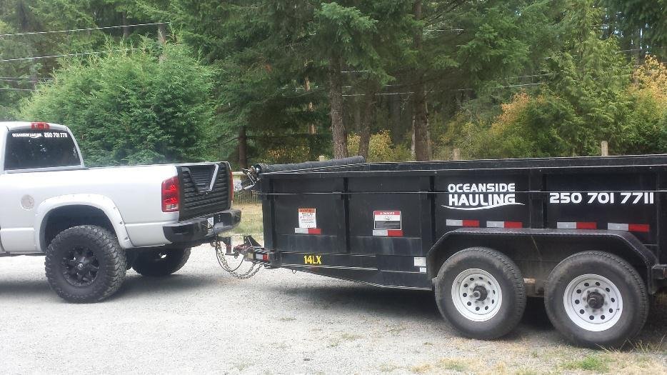 Vancouver Island Junk Removal