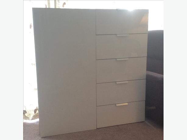 Ikea Besta Cabinet With Drawers Victoria City Victoria